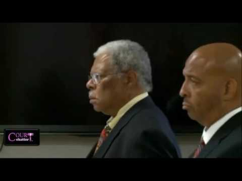 Former County Prosecutor Stuart Dunnings Plea Hearing on Prostitution Charges 08/02/16