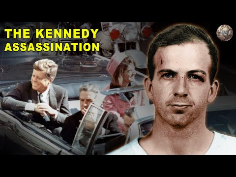 What Happened Immediately After JFK Was Shot?