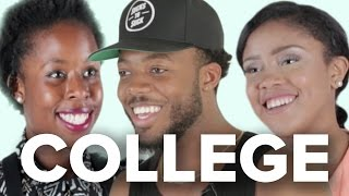 Why I Went To A Black College