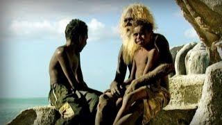 Hombres del Quinto Mundo (documental completo)