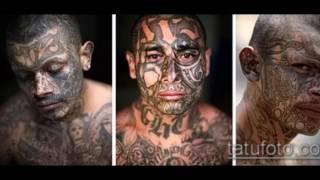 Значение тюремных тату — примеры значимых татуировок на фото (видео)