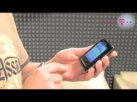 Sony Ericsson Xperia X10 mini pro - smartfon jak karta kredytowa