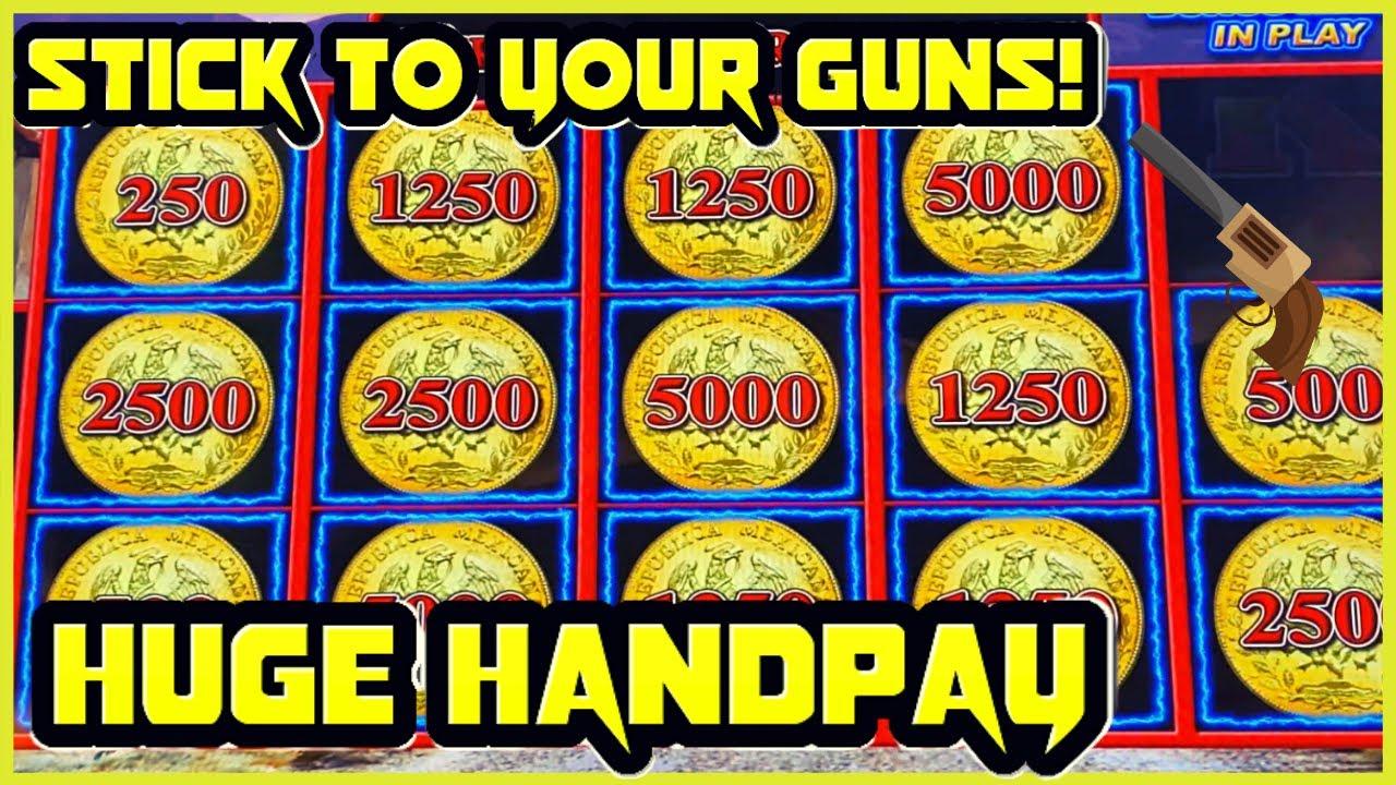 Lightning Link Wild Chuco HUGE HANDPAY JACKPOT HIGH LIMIT $30 Piggy Bankin Bonus Round Slot Machine