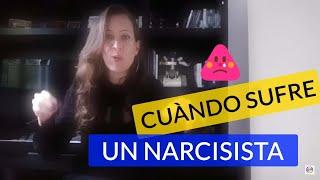 Download lagu CUÁNDO SUFRE UN NARCISISTA?
