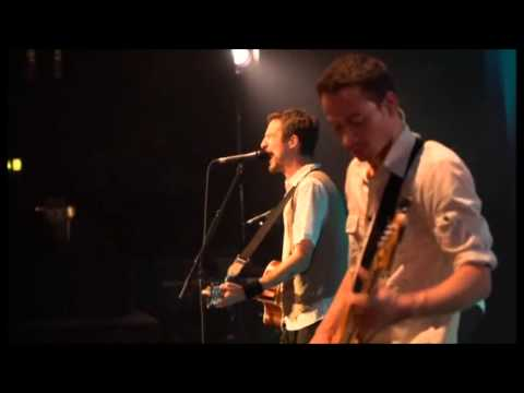 Frank Turner Peggy sang the blues (Live from wembley)