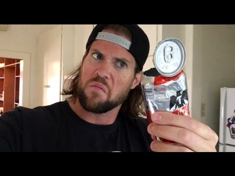 How to open a beer can the right way l a beast