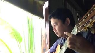 Lại Gần Hôn Em - Lê Hùng Phong - Guitar Solo