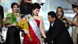 """CORONACION """"STEPHANIE LAZO"""" REYNA DEL CARNAVAL DE SAN MIGUEL EN HOUSTON 2011/2012"""