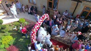 Свадьба Базаевы, Бакар и Линда. 5 Августа 2018. Чечня-Шали.Студия Шархан