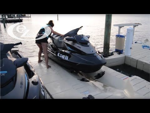 Jet Ski Storage: Discover the 5 Best Solutions to Store