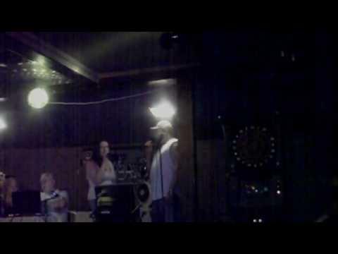 Karaoke in Pasadena