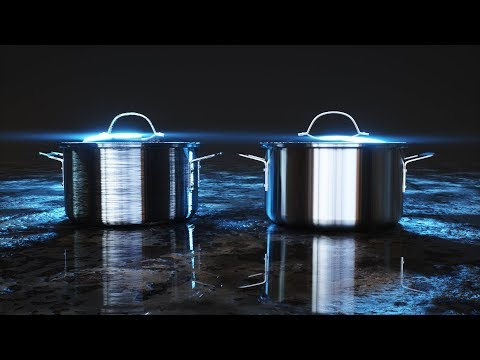 Cinema 4D Tutorial - Advanced Octane Shaders [1/2]