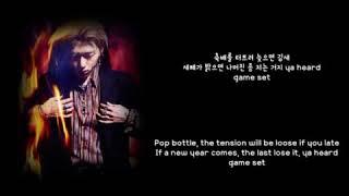 1시간 [LYRICS/가사] nafla (나플라) - Buckle (버클) (feat. ZICO 지코) (Prod. GIRIBOY 기리보이) (Han Eng)
