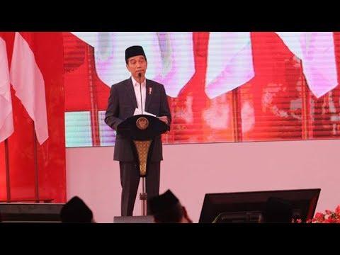 Debat Kedua, Presiden Jokowi Siap Paparkan Capaian Pemerintah Mp3
