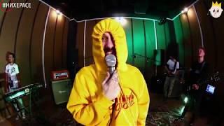 �������� ���� Коля Маню & The Stereodrop - Раггамаффин Славься! [Live] | #НИХЕРАСЕ ������