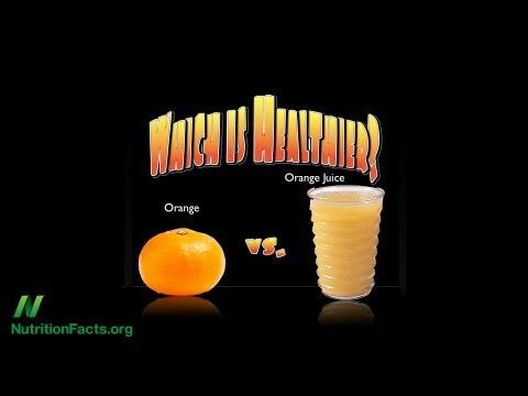 Fruit Juice Fail