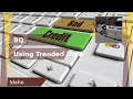 Find Out About-Credit Repair Company-Idaho-Trending Credit