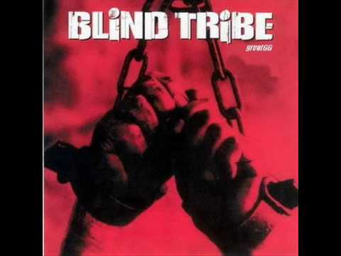 Blind Tribe - Head-Up