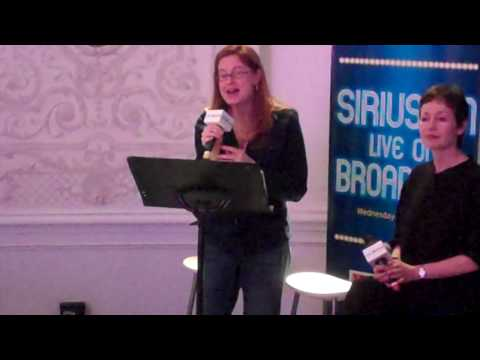 """Christiane Noll - """"Journey To The Past"""" - Sirius XM Live On Broadway"""