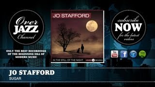 Jo Stafford - Sugar (1947)
