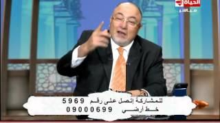 برنامج نسمات الروح حلقة بتاريخ 10-3-2016 كاملة مع خالد الجندي