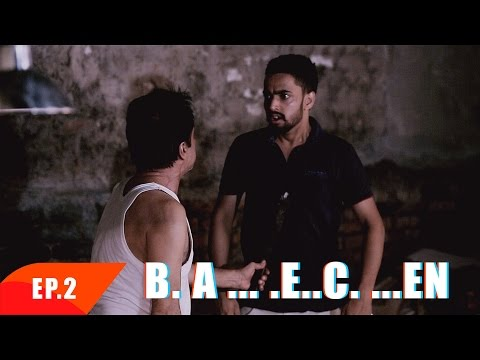 B............N | Episode 2 | Short Movie | Social Message | Speed Records