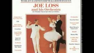 Tea For Two - Joe Loss & His Orchestra
