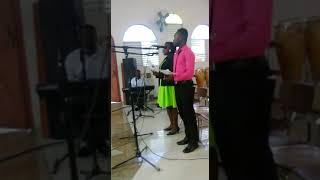 Ignace Joseph - Devant Dieu je promets