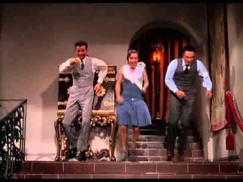 Gene Kelly & Debbie Reynolds & Donald O'Connor - Good Morning
