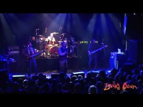 Living Colour - Broken Hearts (live at Irving Plaza)