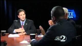 Rubio Widens Lead Over Crist, Meek In Poll