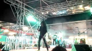 Aweera-romancinta live @uptown puchong