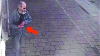 5 Mysterious Disappearences Caught On Tape
