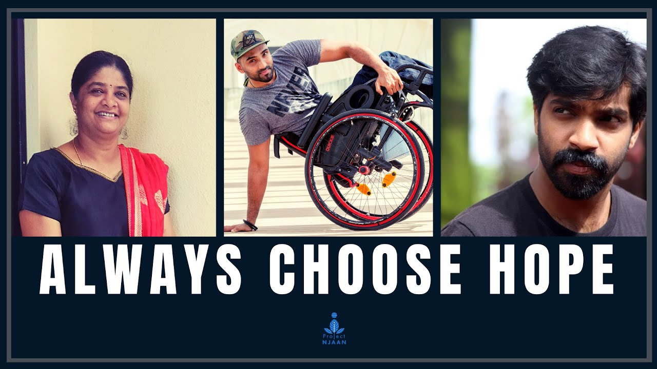 Always Choose Hope | Tune in Tuesdays