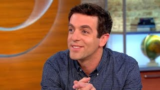 B.J. Novak explains inspiration behind The List App
