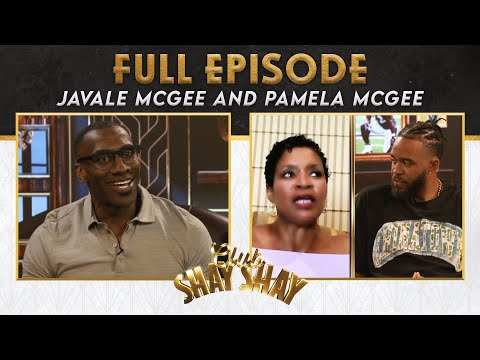 JaVale McGee and Pamela McGee FULL EPISODE | EP. 36 | CLUB SHAY SHAY S2