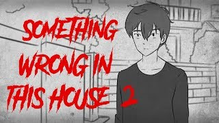 Scary Story | Something Wrong In This House (Part -2) ft - Kirtichow ||Bitshow Story||