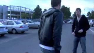 Dark Bags - 2010