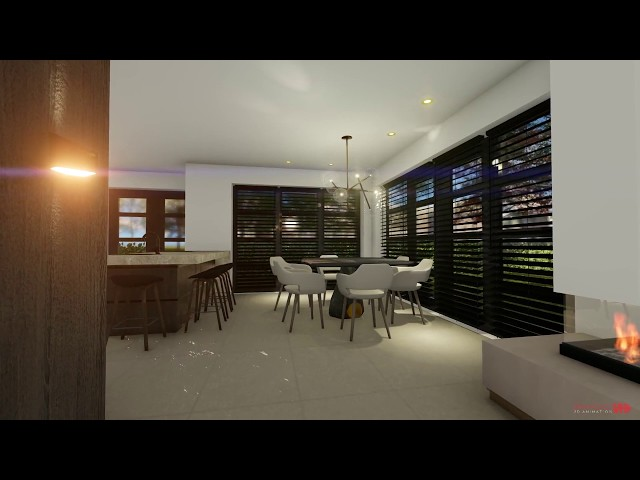 Styling by blieck particuliere woning youtube