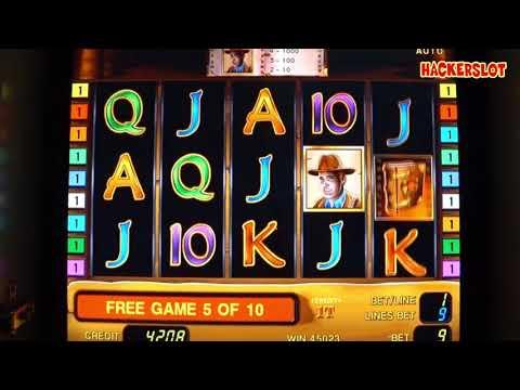 Игровой автомат Book Of Ra - джек пот