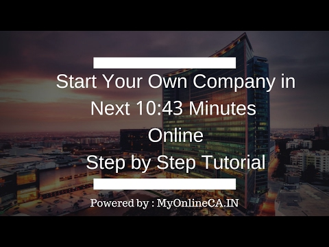 How to Register a Private Limited Company in India   Process   Cost   Online