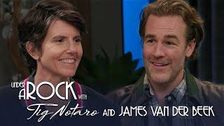 James Van Der Beek - Under A Rock with Tig Notaro