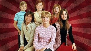 THE PARTRIDGE FAMILY 🌟 THEN AND NOW 2019