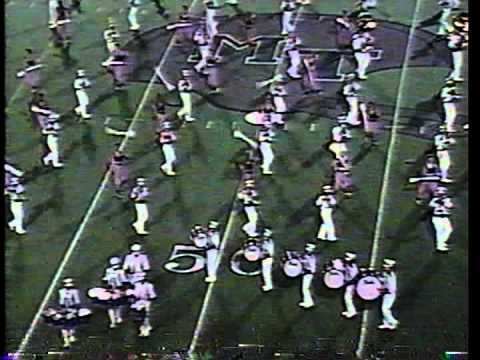 1995 Christian County High School Band