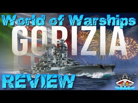 """Gorizia T7/ITA/CA """"REVIEW"""""""