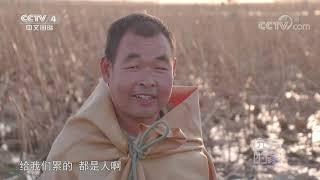 [远方的家]大运河(59) 三河交汇 生态六埠| CCTV中文国际 - YouTube