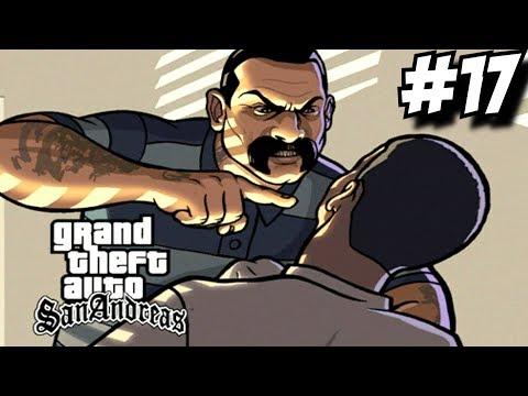 CASINO GÖREVLERI ! GTA San Andreas ! Ps4 Türkçe #17