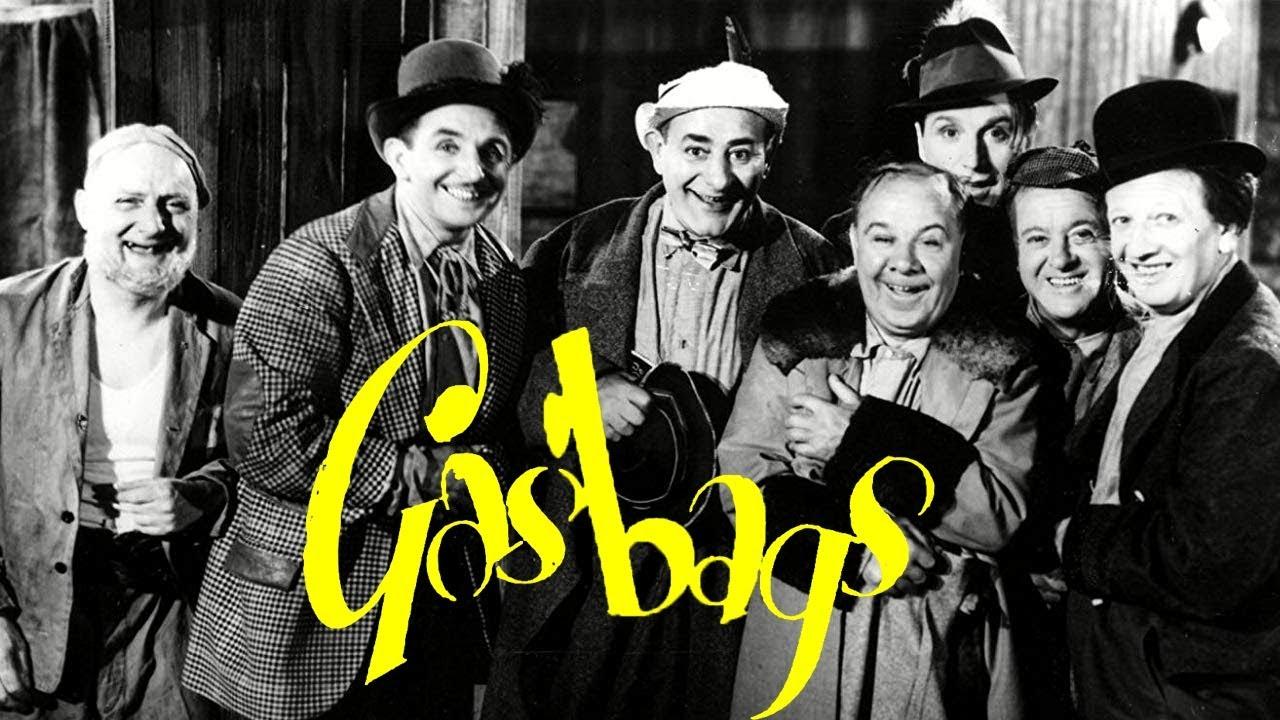 Gasbags (1941) | Hollywood Adventure Movie | Bud Flanagan, Chesney Allen | English Comedy Movies