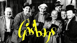 Gasbags (1941) | Hollywood Adventure Movie | Bud Flanagan, Chesney Allen | English Comedy Movies
