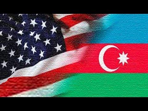 Виза в США для граждан Азербайджана.